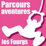 PARCOURS AVENTURES aux Fourgs