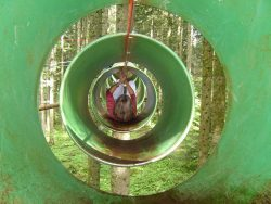 Parcours Aventures | Les Fourgs