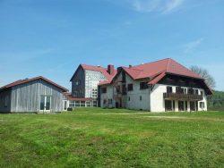 Grand Gîte Le Loutelet | Touillon et Loutelet