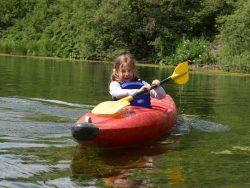 Canoë-Kayak | Base Nautique Le Vézenay | Malbuisson