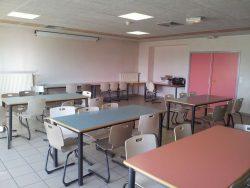 Salle de restauration | Grand Gîte Le Loutelet