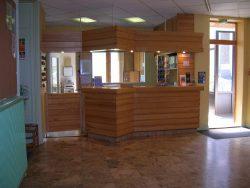 Hall d'Accueil | Le Logis d'En-Haut