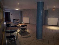 Hall d'accueil | Grand Gîte Le Loutelet