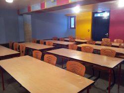 Salle de travail | Grand Gîte Le Loutelet
