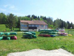 Base Nautique Le Vézenay | Malbuisson