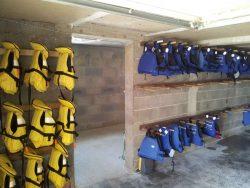 Gilets de Sauvetage | Base Nautique Le Vézenay | Malbuisson