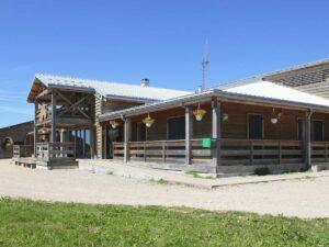 Centre Equestre Les Cercleveaux | Chaux-Neuve